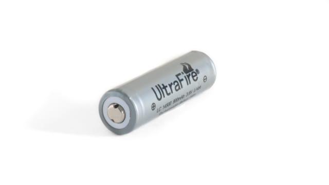 Batteri P14500