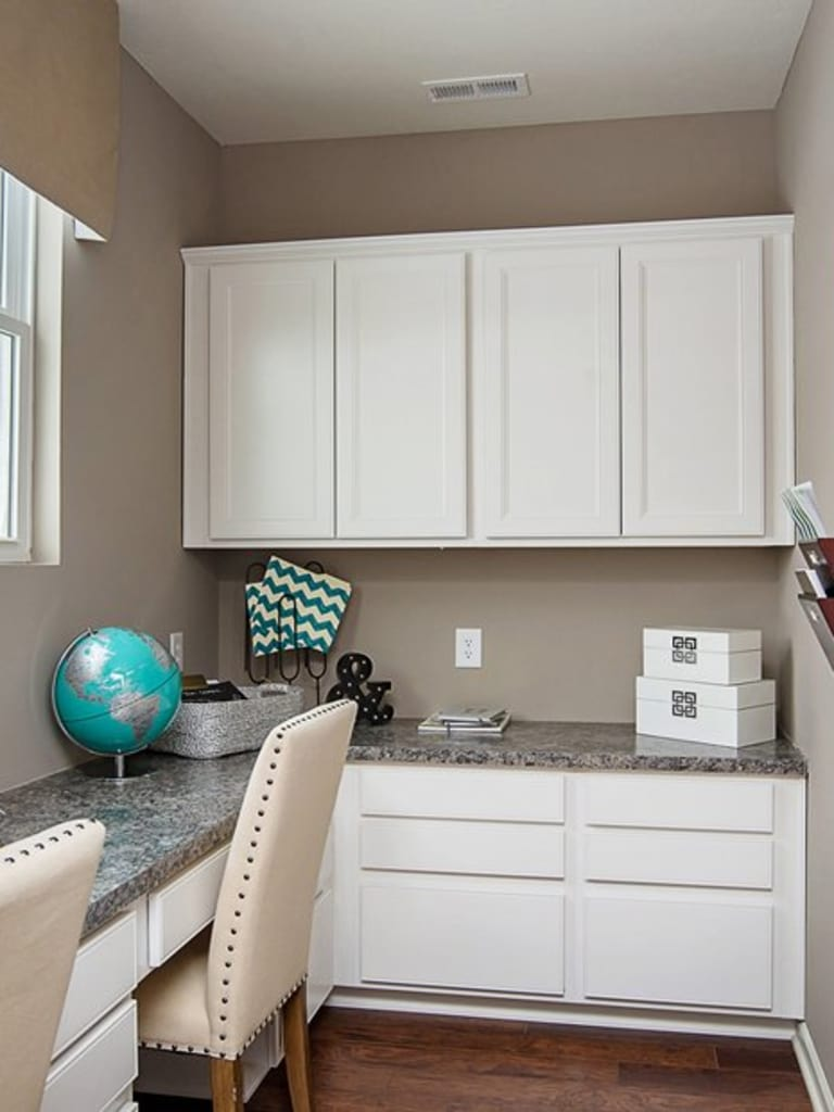 Riverton in Noblesville, IN at Wood Hollow | Pulte