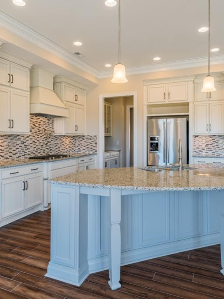 Harrington in Matthews, NC at Castleford | Pulte