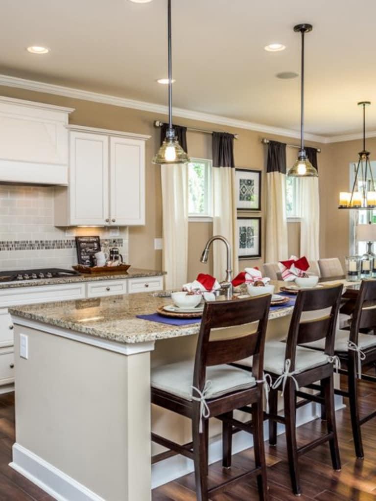 kitchen - Continental Kitchen