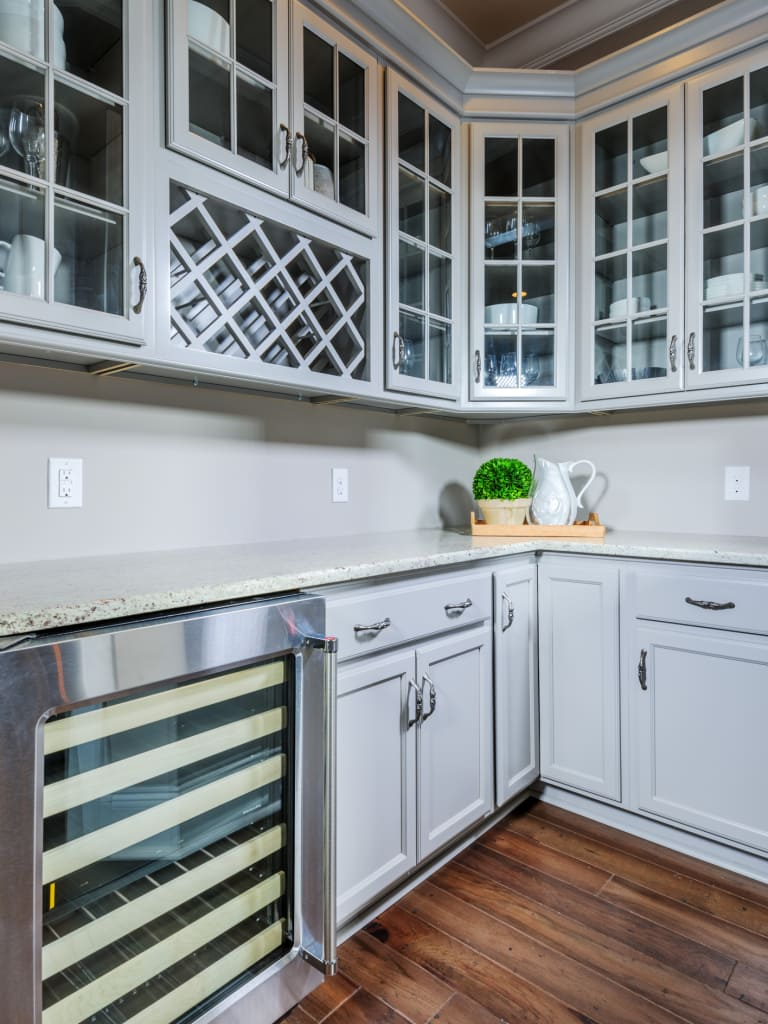 Stonegate in Charlotte, NC at Castleford | Pulte