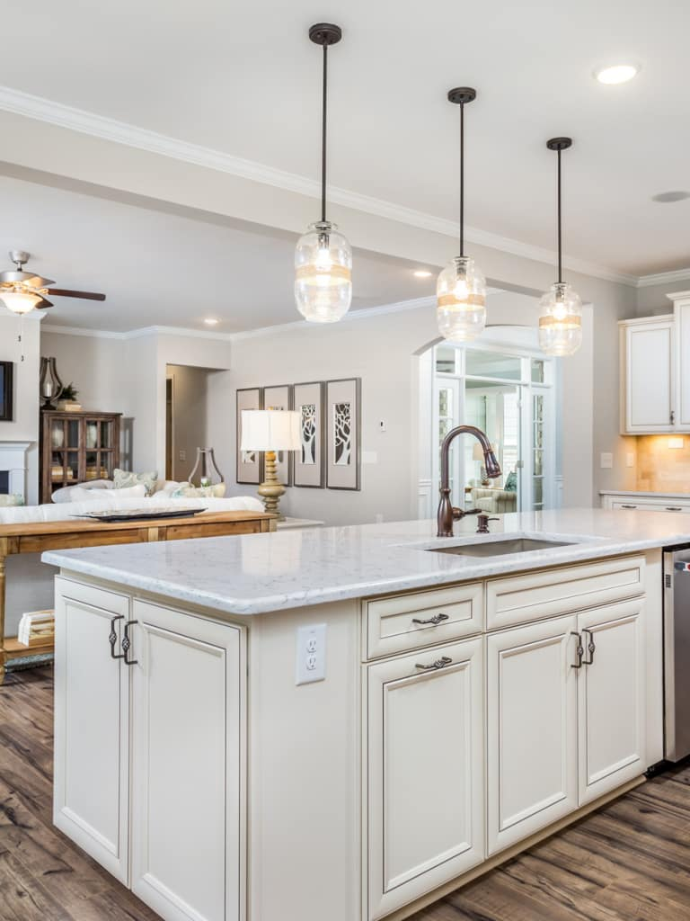 Dunwoody Way in Cary, NC at Muirfield | Pulte