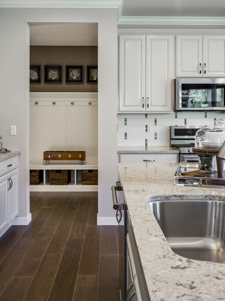 Stainless Gas Appliances