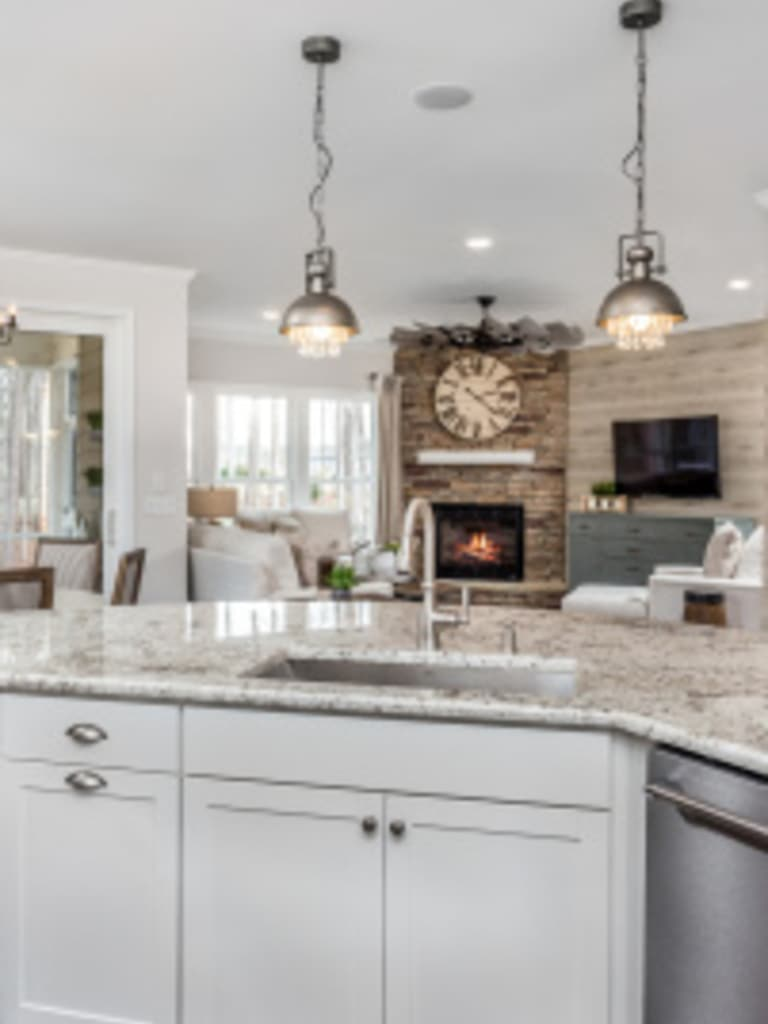 Brookfield in Wake Forest, NC at Del Webb at Traditions | Del Webb