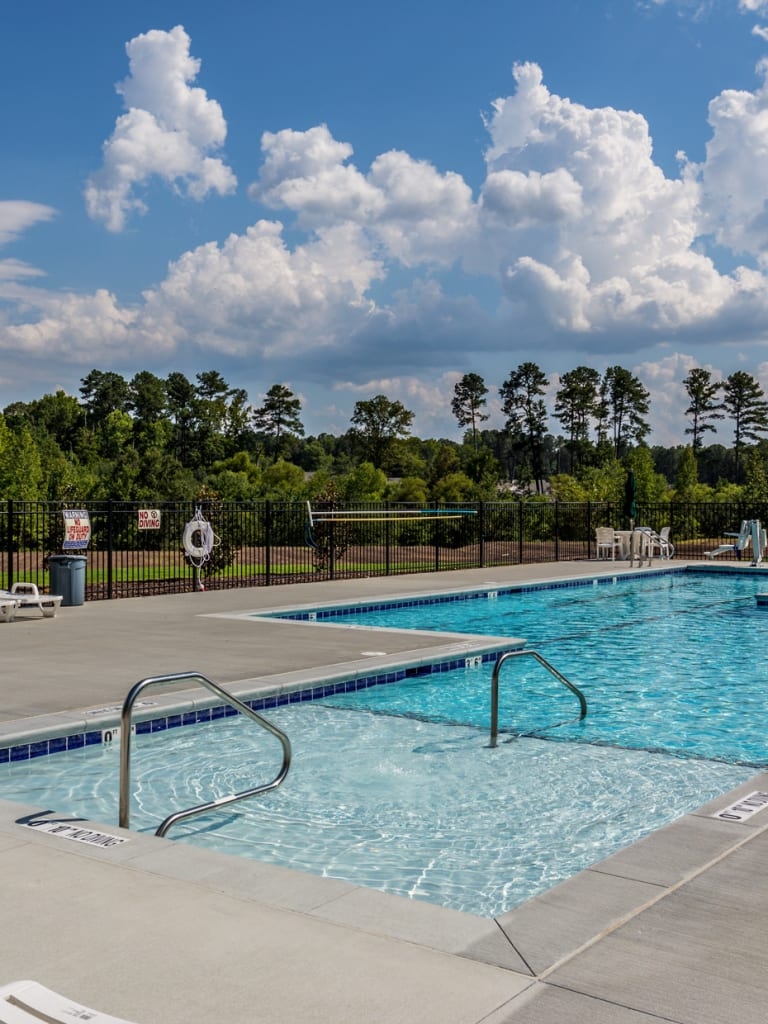 Jordan Manors New Home Communities | Apex, North Carolina Homes | Pulte