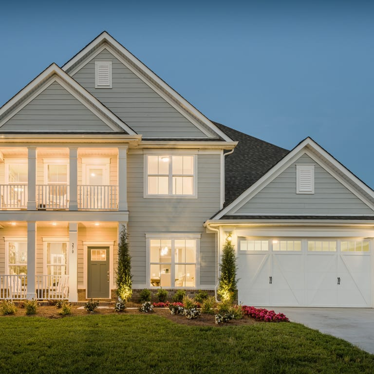 Habersham New Home Communities Fort Mill South Carolina Homes Pulte