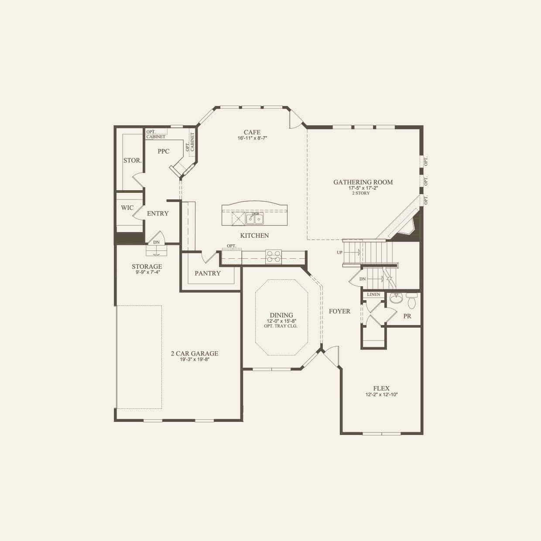 rossmoor floor plans walnut creek | Floorviews co