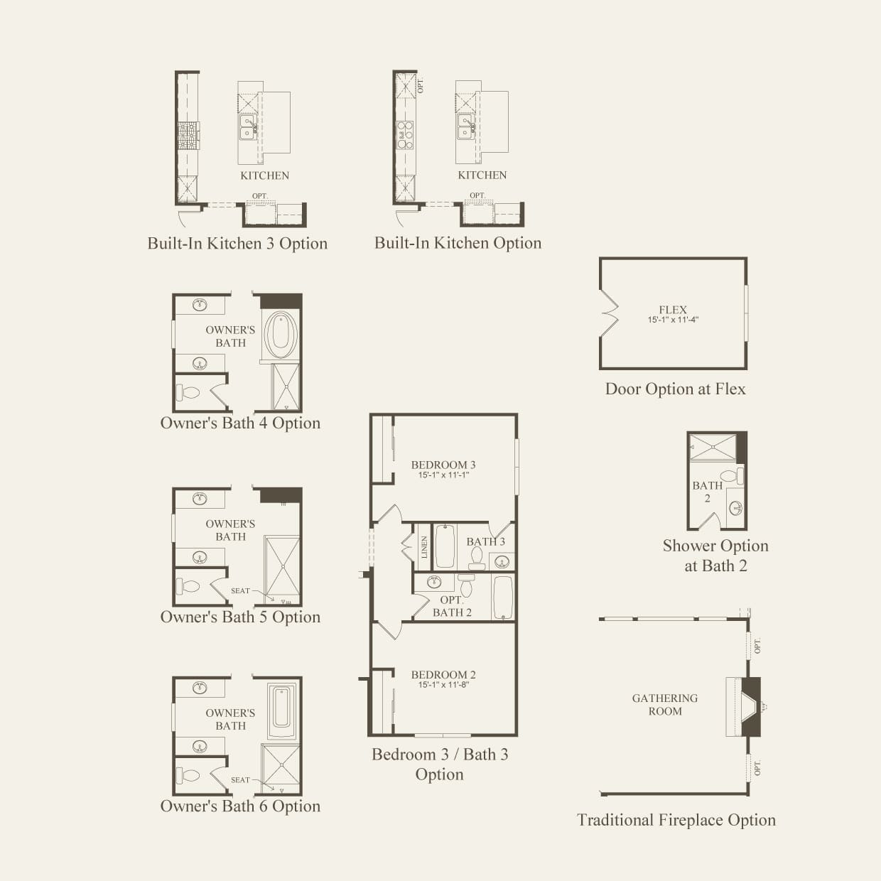 cool carrington homes floor plans. Belfort At Carrington Club in Willowbrook  IL at Pulte