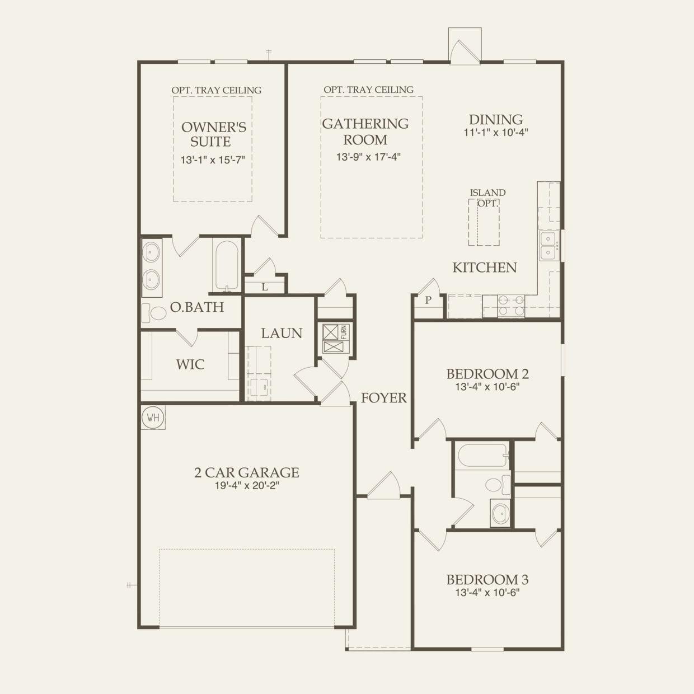 100 Southfork Ranch Floor Plan – Us Home Floor Plans