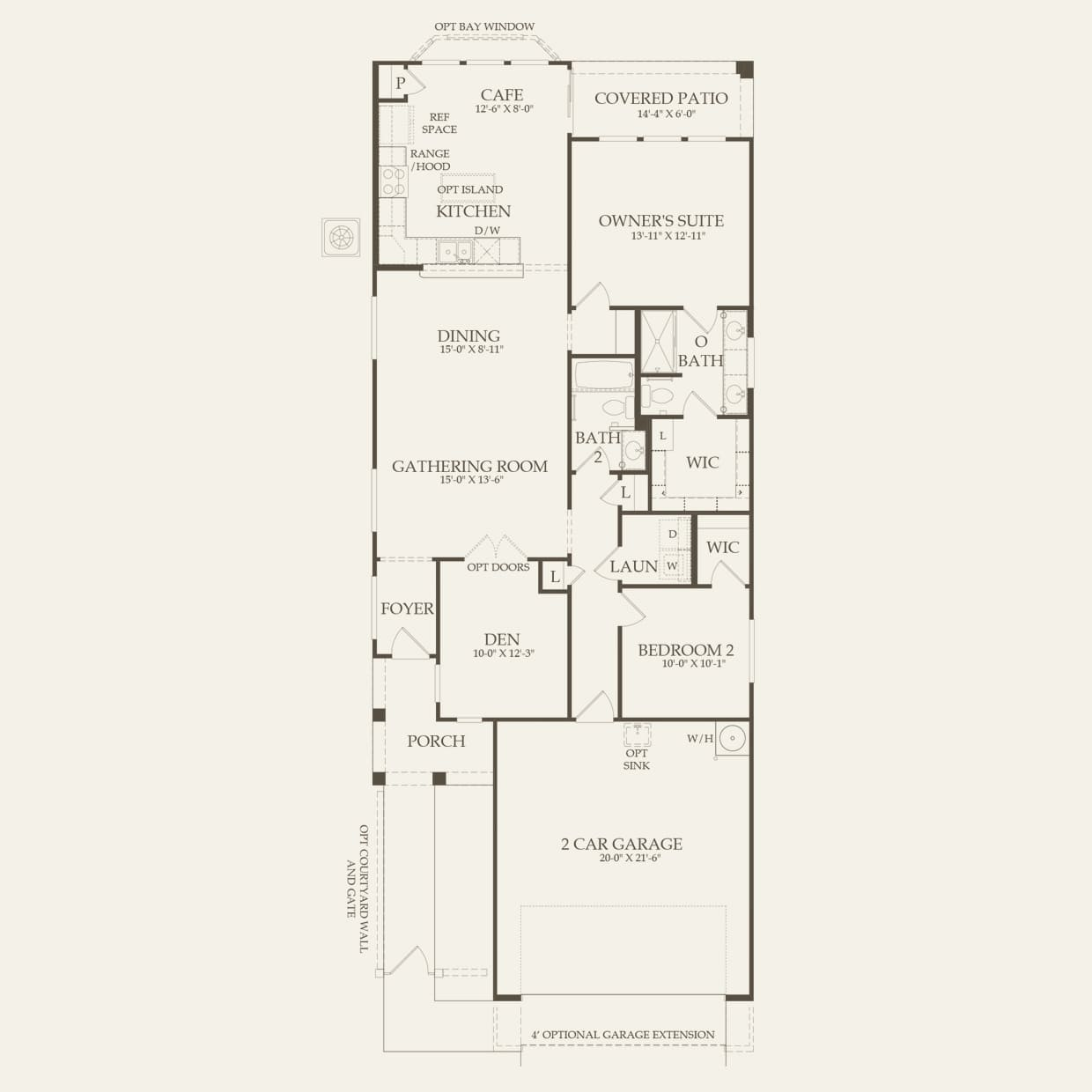 Sun City Floor Plans on lincoln modular homes