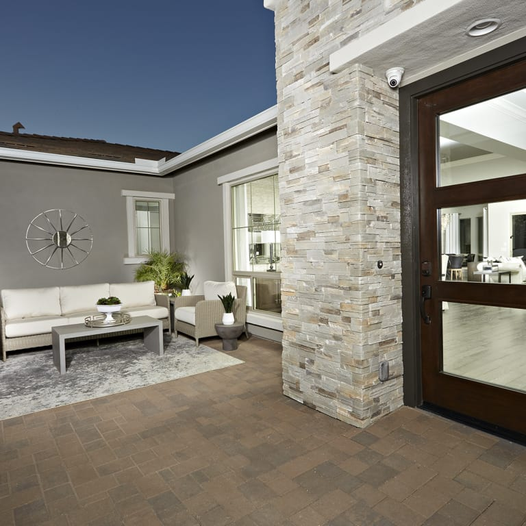 Awesome Mannington In Phoenix Az At Astarea At Sky Crossing Pulte Home Interior And Landscaping Palasignezvosmurscom