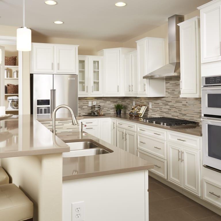 Kitchen Style Kitchen Style Quiz Pulte