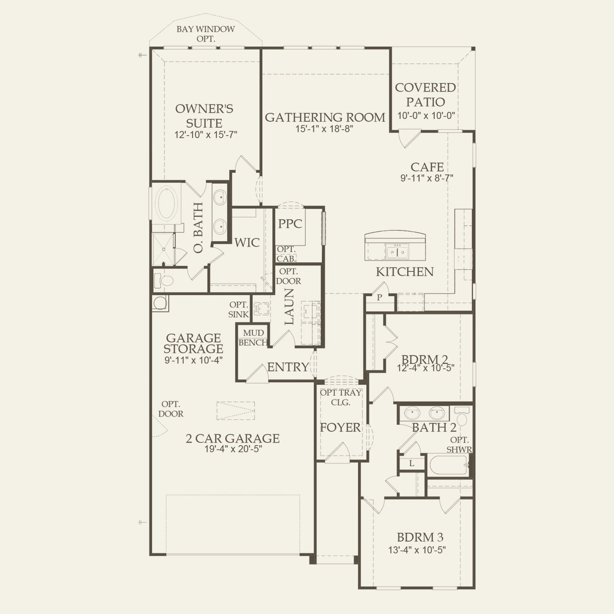 Arlington In Fort Worth Tx At Remington Falls Pulte 10 Kw Williams Wall Furnace Wiring Diagram First Floor