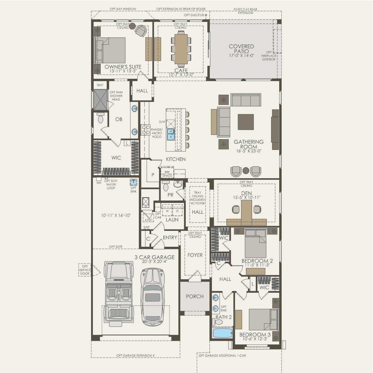 Online House Design Floor Plans On House To Garage Wiring Diagram