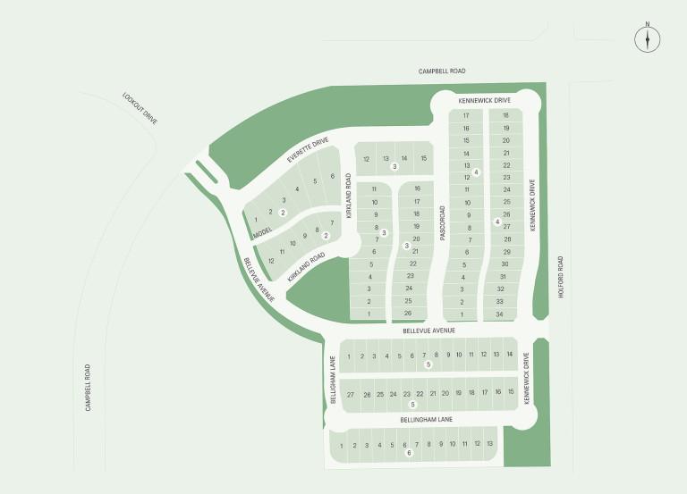 Gramercy Park New Home Communities   Garland, Texas Homes