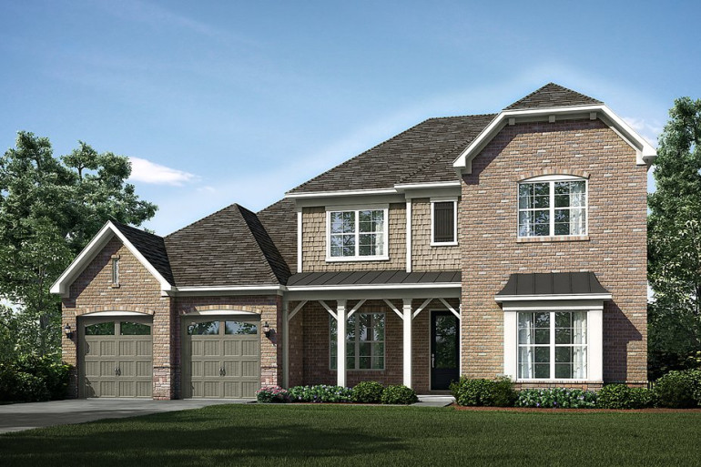 Pulte homes charlotte design center | Home design