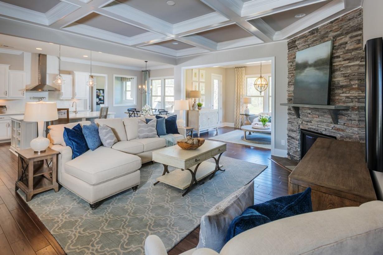 pulte homes charlotte design center – house design ideas