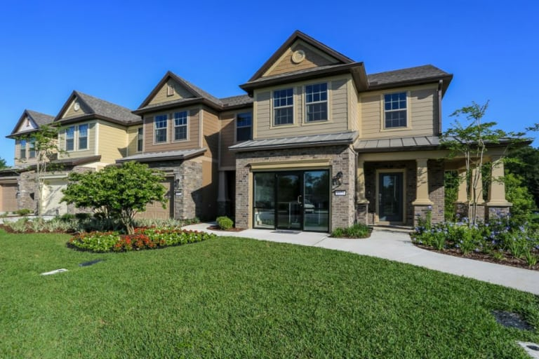 New Homes At Bayberry In Jacksonville Florida