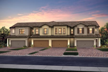 New Homes At The Fields In Lake Worth, Florida | Divosta