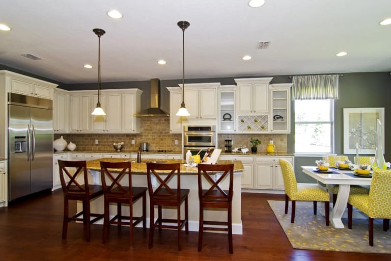 Cool Pulte Home Designs Contemporary - Ideas house design ...