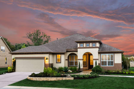 New Homes for Active Adults 55+ in Georgetown,Texas | Del Webb