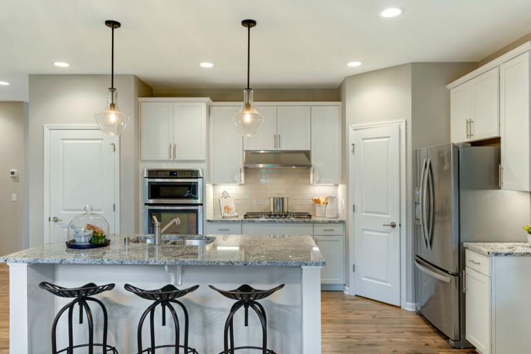 Mercer in Eagan, MN at Tipperary Expressions Collection | Pulte