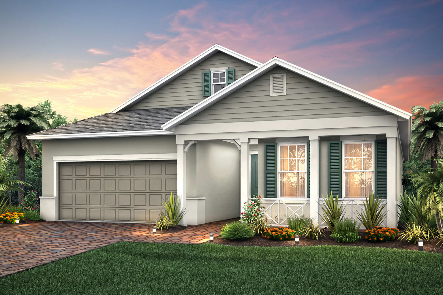 Home Exterior KW2B