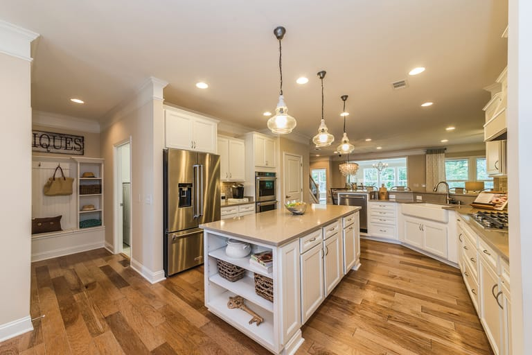 innovative kitchen and bath greensboro cabinets huge island kitchen new homes in wilmington north carolina at del webb wilmington