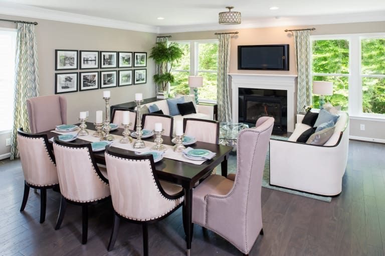 New Homes in Plymouth, Machusetts at Kensington | Pulte on elements of design, ninja design, business design, word bullet point for design, blue design, sword bullet point design,
