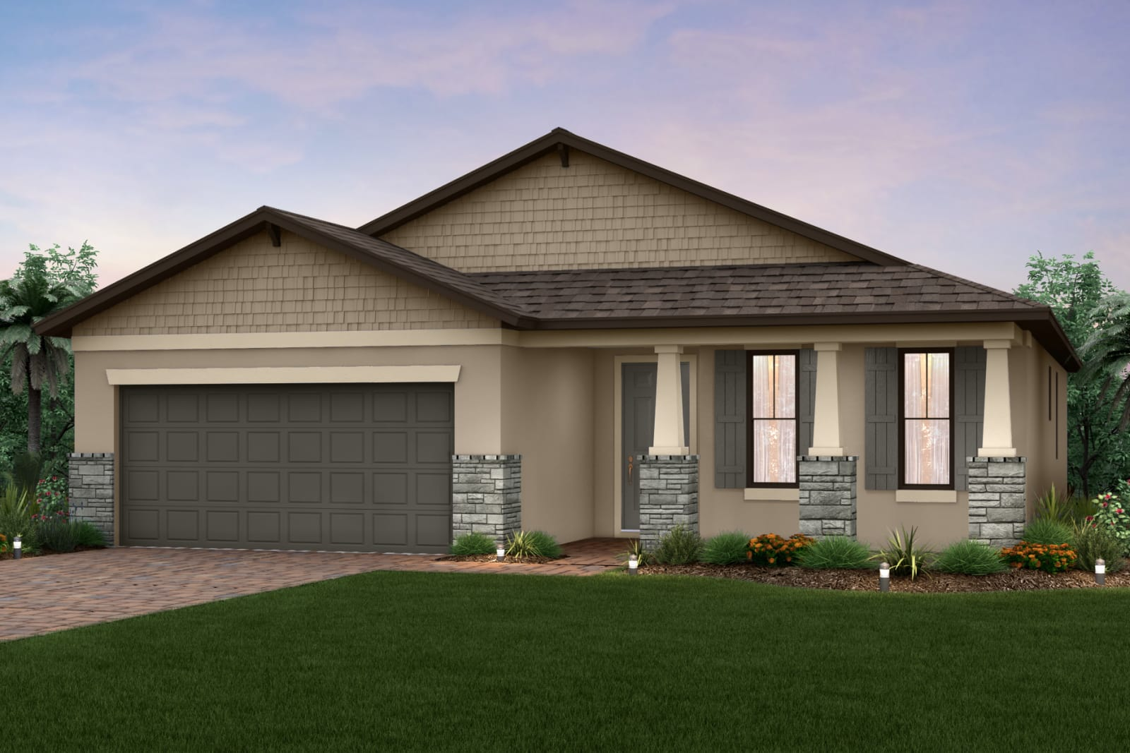 Pulte Homes Opens For Sales In Vero Beach Builder Magazine