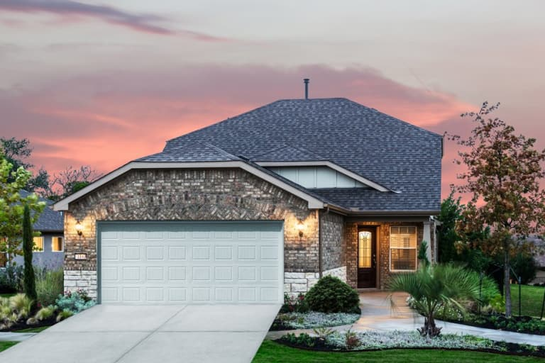 Sun City Texas Active Retirement Community | Senior Living
