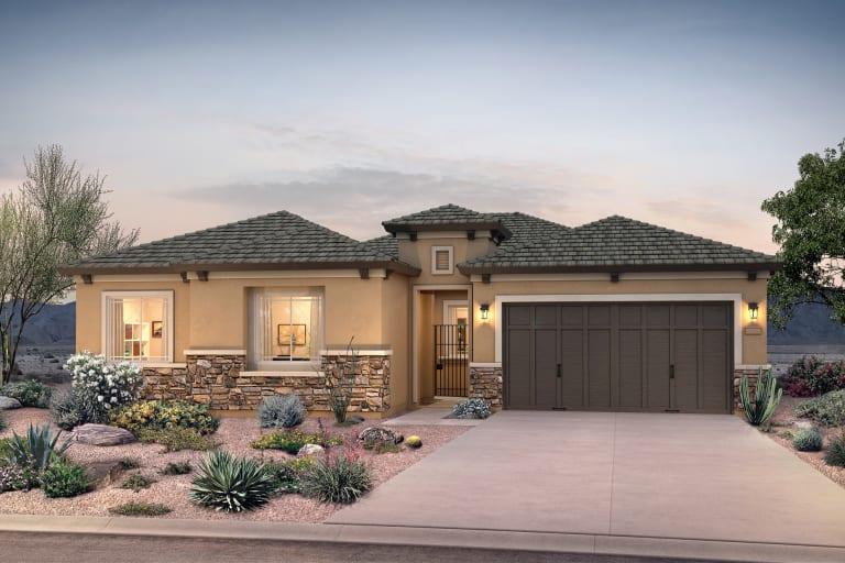 Lucero New Home Communities | Goodyear, Arizona Homes | Pulte