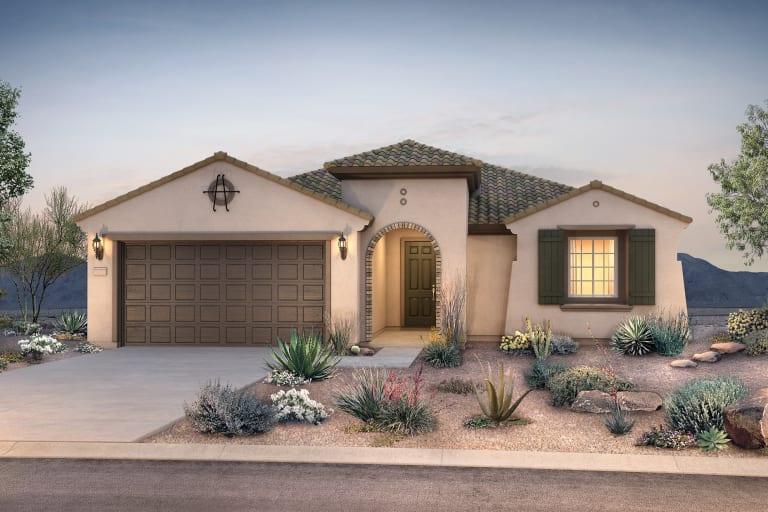 Aloravita New Home Communities Peoria Arizona Homes Pulte