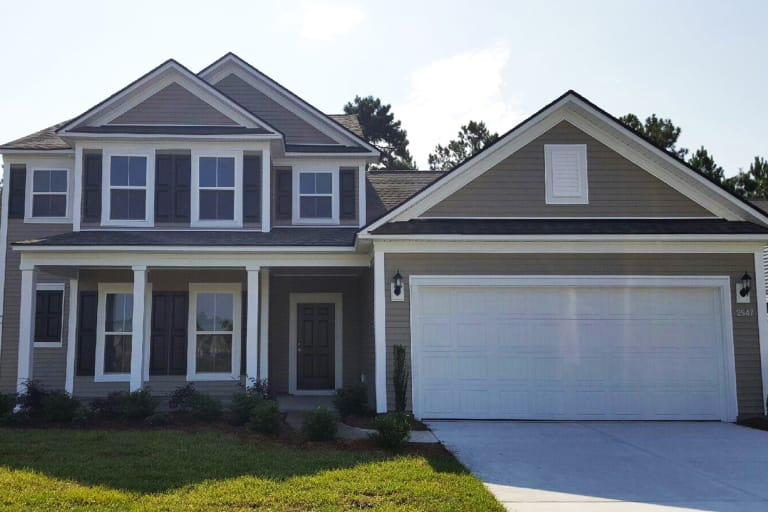 New Homes In Myrtle Beach South Carolina At Berkshire Forest Pulte