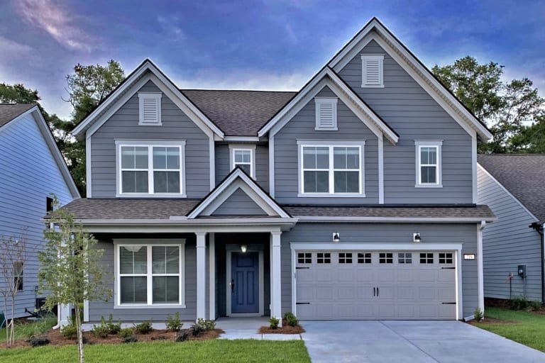 Stonebrook In Wilmington Nc At Riverlights Pulte
