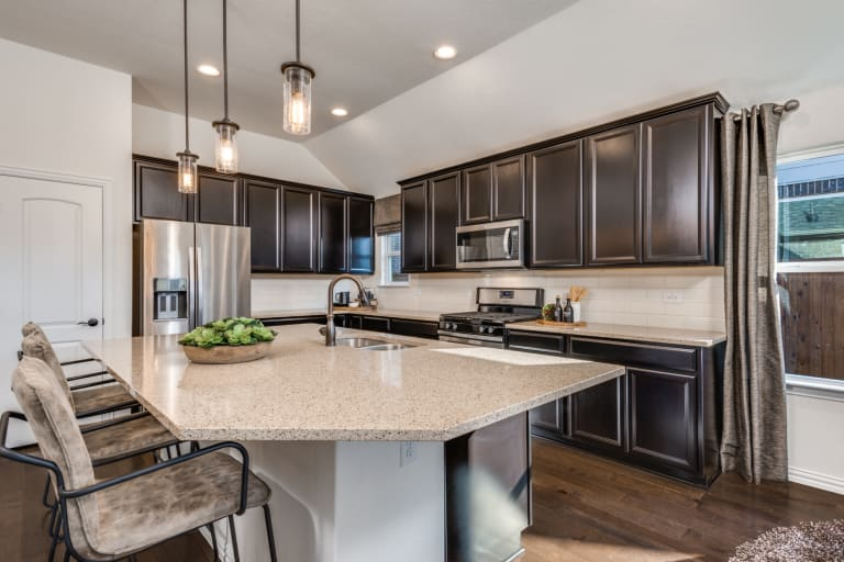 Mckinney in Fort Worth, TX at Enclave at Fossil Creek | Pulte