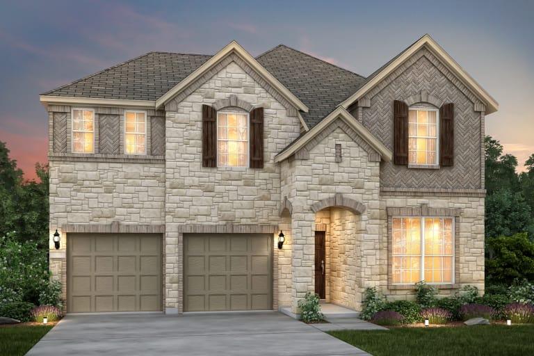Erwin Farms New Home Communities | McKinney, Texas Homes | Pulte