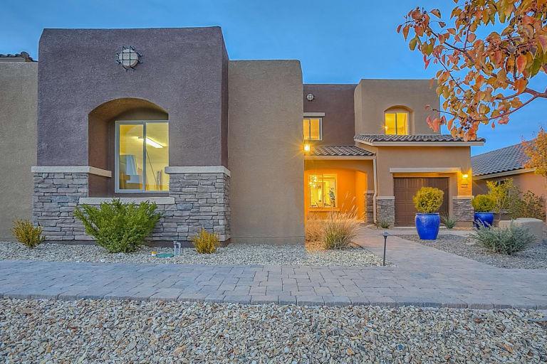 Starwood in Albuquerque, NM at Montecito Vistas | Pulte