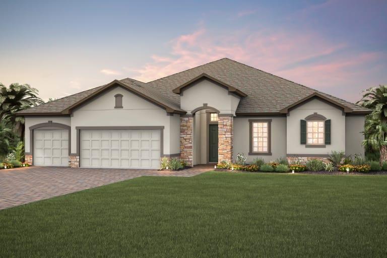 Brookmore Estates New Home Communities | Oviedo, Florida