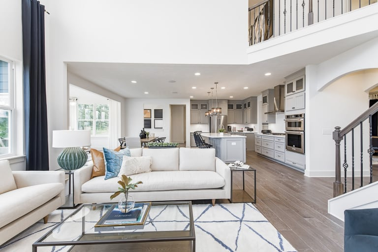 5 Ways That Modern House Plans Make Your Life Easier Pulte
