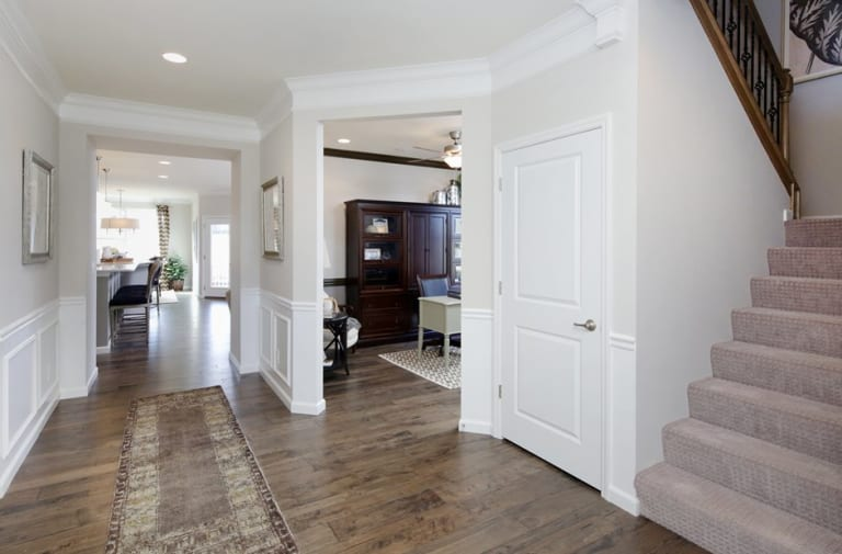 Ascend in Hawthorn Woods, IL at Hawthorn Hills Ranches | Del Webb