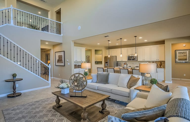 Willowbrook in Albuquerque, NM at Mirehaven | Pulte