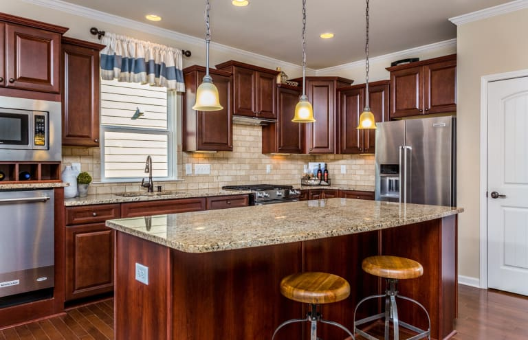 Abbeyville at Carolina Arbors by Del Webb in Durham, North ...