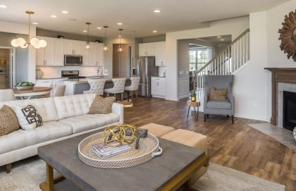 Geneva Il Homes For Sale New Home Builders Pulte