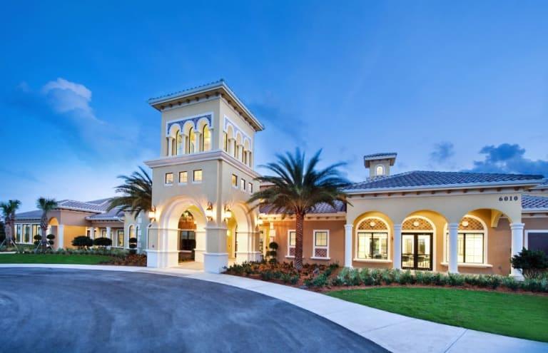 Active Adult Communities Florida | Over 55 Communities | Del