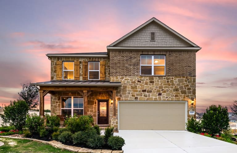 New Home Construction In San Antonio | Home Builders | Pulte