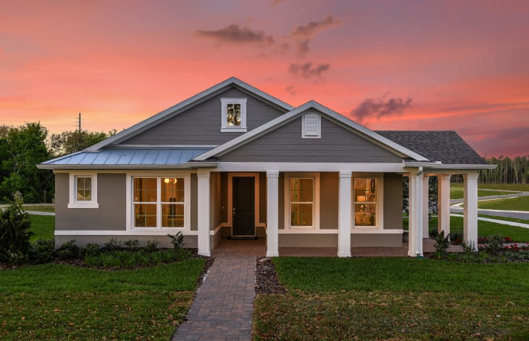 New Homes for Sale In Orlando   Home Builders   Pulte on swimming pool plans florida, kitchen cabinets florida, townhouse plans florida, open floor plans florida, cottage plans florida,