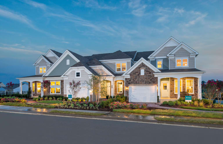 Retirement Communities Near Northern Virginia | Senior