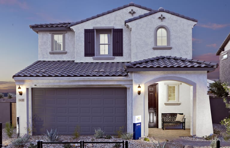 Cadence Cypress Series New Home Communities | Mesa, Arizona