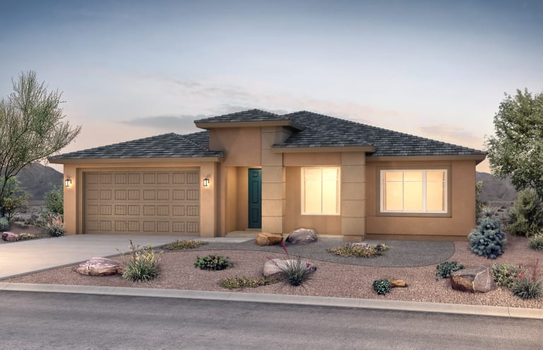 New Homes for Sale in New Mexico | New Construction Homes